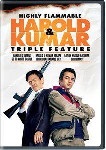 Harold & Kumar Go to White Castle /  Harold &