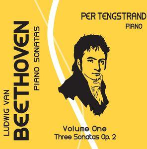 Beethoven Complete Piano Sonatas Vol. I