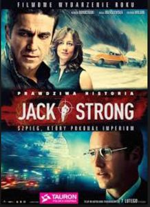 Jack Strong [Import]