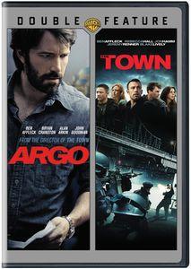 Argo /  The Town
