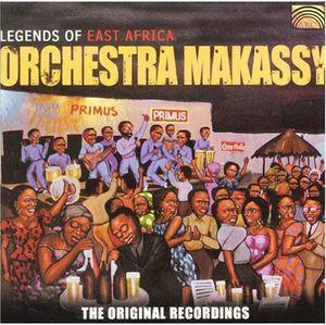 Legends of East Africa