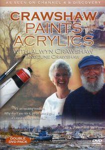 Crawshaw Paints Acrylics