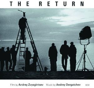 Return /  O.S.T. [Import]