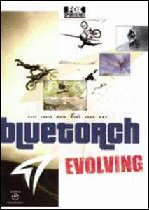 Bluetorch Evolving [Import]