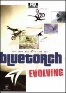 Bluetorch Evolving [Import]