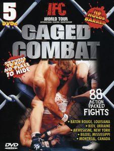 Ifc Caged Combat [Import]