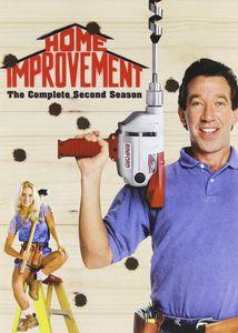 Home Improvement: The Complete Second Season
