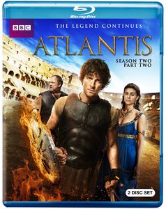Atlantis: Season Two Part Two