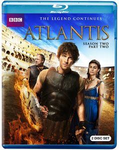 Atlantis: Season Two Part Two