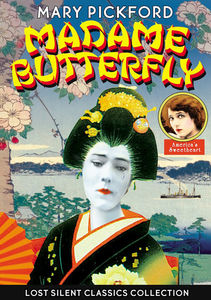 Madame Butterfly (1915)