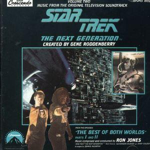 Star Trek The Next Generation 2 (Original Soundtrack)