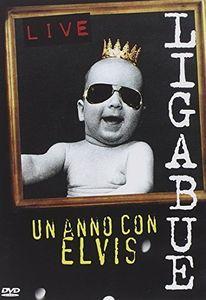Un Anno Con Elvis [Import]