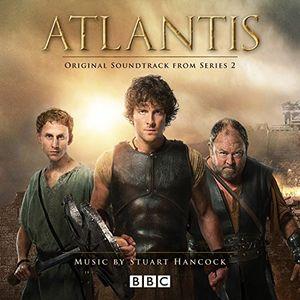 Atlantis: Series 2 (Original Soundtrack) [Import]