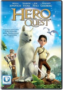 Hero Quest