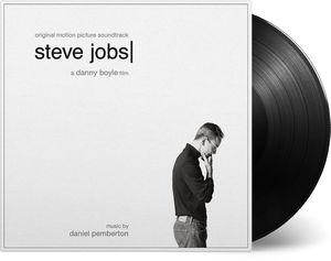 Steve Jobs (Original Motion Picture Soundtrack) , Various