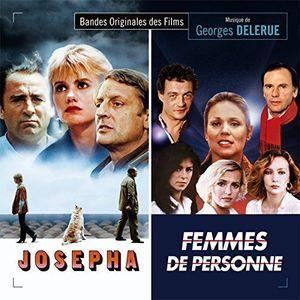 Josepha /  Femmes de Personne (Original Soundtrack) [Import]