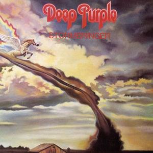 Stormbringer (35th Anniversary Edition) , Deep Purple