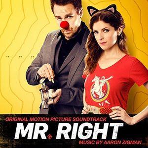 Mr. Right (Original Soundtrack)