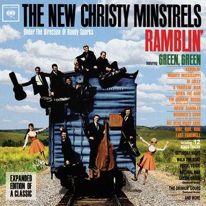 """Ramblin' Featuring """"Green, Green"""" , The New Christy Minstrels"""