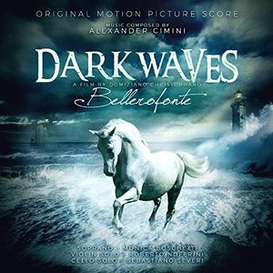Dark Waves (Bellerofonte) (Original Soundtrack) [Import]