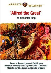 Alfred the Great , David Hemmings