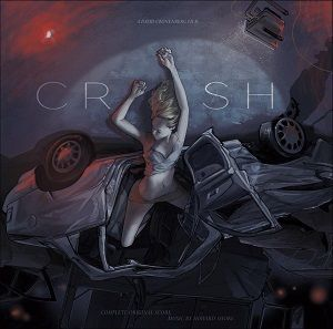 Crash (1996) /  O.s.t.