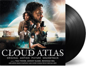 Cloud Atlas (Original Soundtrack) [Import]