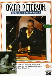Music in the Key of Oscar