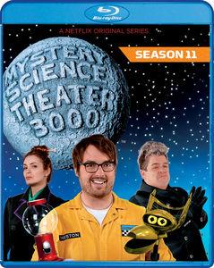 Mystery Science Theater 3000: Season Eleven