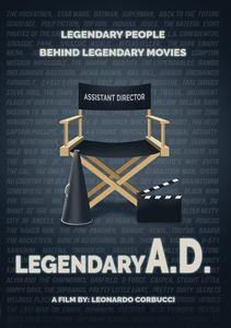 Legendary A.D.