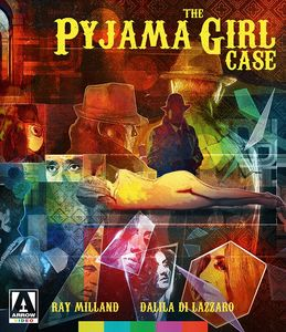 The Pyjama Girl Case