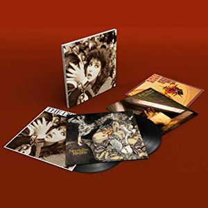 Remastered In Vinyl I , Kate Bush