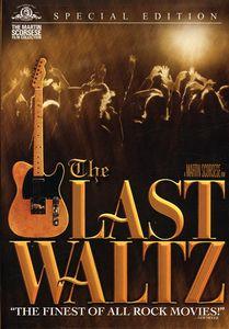 The Last Waltz , Mavis Staples