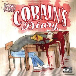 Cobain's Diary