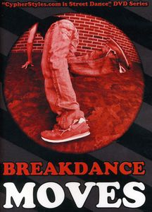 Eakdance Moves