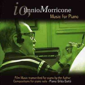Music for Piano [Import]