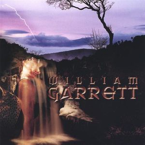 William Garrett