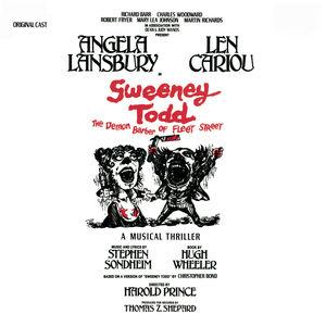 Sweeney Todd /  O.B.C.