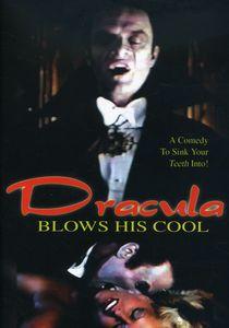 Dracula Blows His Cool