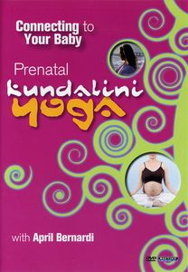 Prenatal Kundalini Yoga with
