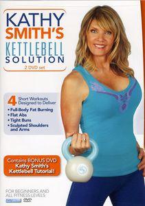 Kettlebell Solution Workout