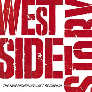 West Side Story (Original Soundtrack) [Import]