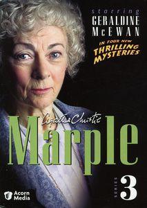 Agatha Christie: Marple: Series 3