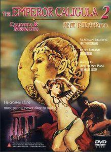 The Emperor Caligula 2 (aka Messalina, Messalina!) [Import]