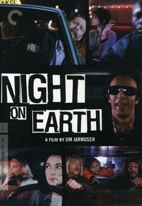 Night on Earth (Criterion Collection)