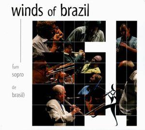 Winds Of Brazil (Um Sopro De Brasil)