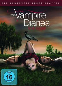The Vampire Diaries: The Complete First Season [Import]