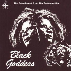 Black Goddess , Remi Kabaka