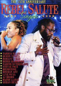 Rebel Salute Singers 2011