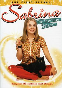 Sabrina the Teenage Witch: The First Season